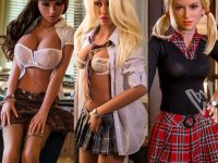 Buy Schoolgirl Sex Doll - School Girl Teen Sex Doll For Sale - High End Realistic Sex Doll