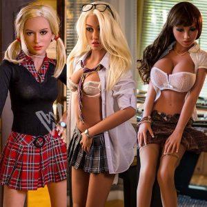 Buy Schoolgirl Sex Doll - School Girl Teen Sex Doll For Sale - High End Realistic Sex Doll
