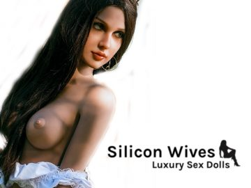 Silicon Wives Review - Are They Legit, Genuine or a Scam. High End Sex Dolls For Sale