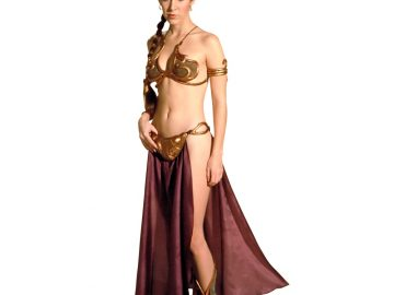 Princess Leia Sex Doll Fantasy - Carrie Fisher Sex Doll - Star Wars Sex Doll