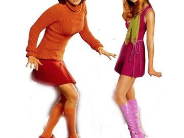 Scooby Doo Sex Doll Fantasy - Scooby Doo XXX Parody - Sarah Michelle Gellar Sex Doll - Linda Cardellini Sex Doll - Daphne Sex Doll - Velma Sex Doll