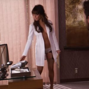 Dr. Julia Harris Sex Doll Fantasy - Jennifer Aniston Sex Doll - Horrible Bosses Porn Parody - Jennifer Aniston Stockings