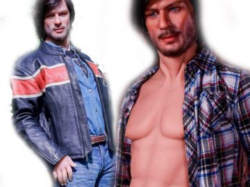 Gay Sex Dolls - Gay Male Sex Doll - Realistic Gay Male Sex Dolls for Men