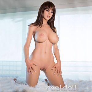 Stephanie 1.0 Sex Doll - Buy High End Sex Dolls - Realistic Sex Dolls For Sale - Buy Best RealDoll Sex Dolls - Brunette Sex Dolls