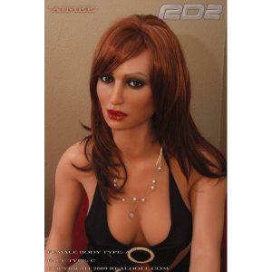 The Aimee 1.0 Sex Doll - - Buy High End Sex Dolls - Realistic Sex Dolls For Sale - Buy Best RealDoll Sex Dolls - Redhead Sex Dolls