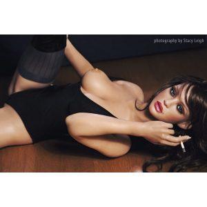 Michelle 4.0 Sex Doll - Buy High End Sex Dolls - Realistic Sex Dolls For Sale - Buy Best RealDoll Sex Dolls - Brunette Sex Dolls