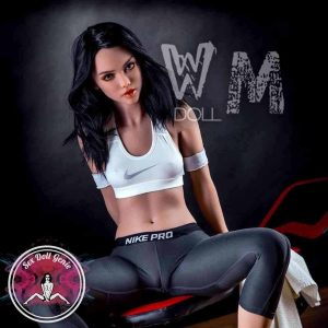 Gym Girl Sex Doll - Sporty Sex Doll - Athletic Sex Doll - Fitness Sex Doll - Kerrie Sex Doll