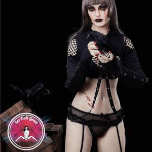 Halloween Sex Doll - Horror Movie Sex Dolls - Scary Sex Dolls - Gothic Sex Doll - Evil Sex Doll