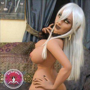 Halloween Sex Doll - Horror Movie Sex Dolls - Scary Sex Dolls - Gothic Sex Doll - Evil Sex Doll - Vampire Sex Doll
