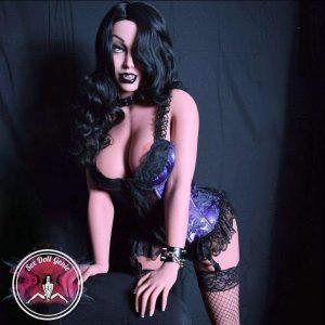 Sexy Vampire Sex Doll - Dracula Sex Doll - Horror Movie Fantasy Sex Doll